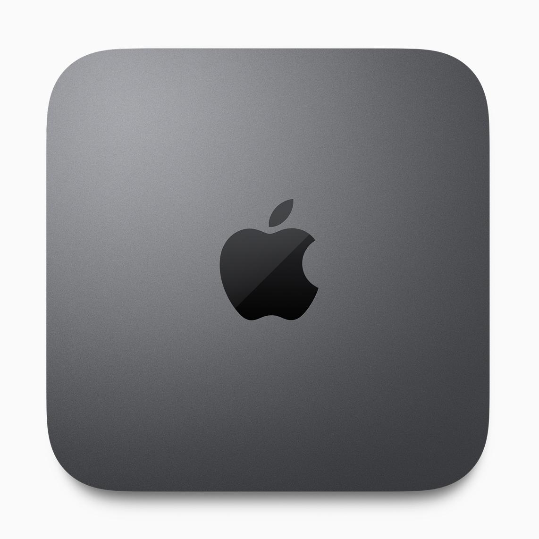 Mac mini 3.0GHz 6‑core Core i5 (Late 2018)